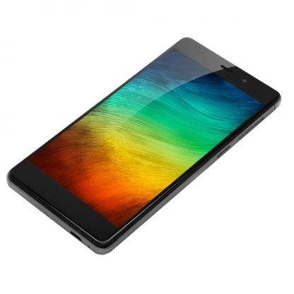 LEAGOO T1 Plus, 5.5 инча HD, 3GB RAM, 4-ядрен смартфон с 2 сим карти, Android 7, Цена (тъносив) 4