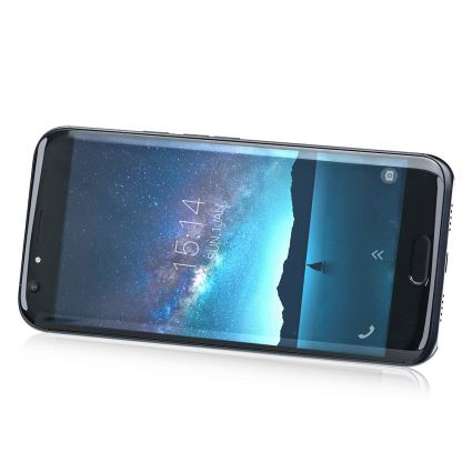 DooGee BL5000, 5.5 инча Full HD, 4GB RAM + 64GB памет, 8-ядрен, 5050 mAh батерия, 13MP Dual Камера, Dual Sim, Цена (черен) 4