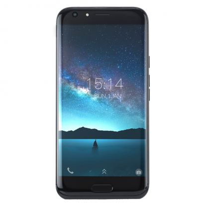DooGee BL5000, 5.5 инча Full HD, 4GB RAM + 64GB памет, 8-ядрен, 5050 mAh батерия, 13MP Dual Камера, Dual Sim, Цена (черен) 6