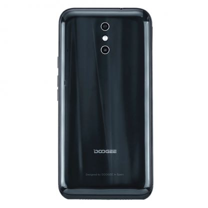 DooGee BL5000, 5.5 инча Full HD, 4GB RAM + 64GB памет, 8-ядрен, 5050 mAh батерия, 13MP Dual Камера, Dual Sim, Цена (черен) 3