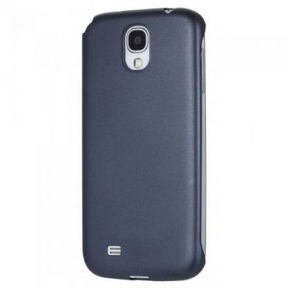 Made for Samsung Hard Case - поликарбонатов кейс за Samsung Galaxy S4 i9500 (черен) 2