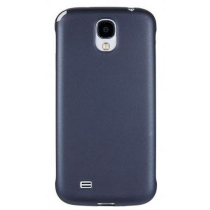 Made for Samsung Hard Case - поликарбонатов кейс за Samsung Galaxy S4 i9500 (черен)