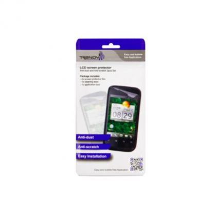 Trendy8 Screen Protector - защитно покритие за дисплея на Samsung Galaxy Fame (2 броя) 2