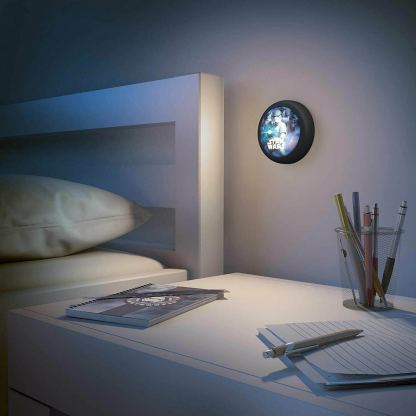 Philips LED Wall Lamp Star Wars VIII Stormtrooper - стенна LED лампа 3