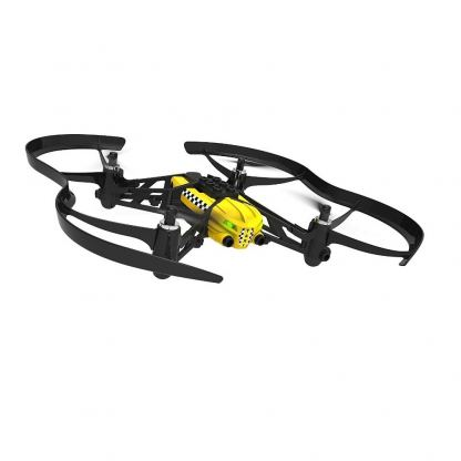 Parrot Minidrones Airborne Cargo Drone Travis - мини дрон управляван от iOS, Android или Windows Mobile 2