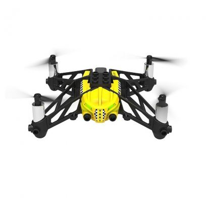 Parrot Minidrones Airborne Cargo Drone Travis - мини дрон управляван от iOS, Android или Windows Mobile 3