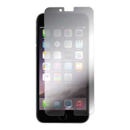 Panzer Mirror Glass Protector - калено огледално стъклено защитно покритие за дисплея на iPhone 6S, iPhone 6