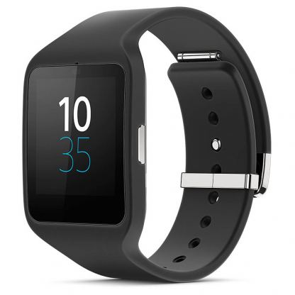 Sony Smartwatch 3 SWR50 - NFC bluetooth тъч часовник за Android смартфони