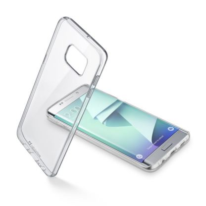 Clearduo кейс за Samsung Galaxy S7 edge