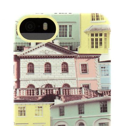 Proporta Ted Baker Hard Shell Case - дизайнерски поликарбонатов кейс за iPhone SE, iPhone 5S, iPhone 5 3