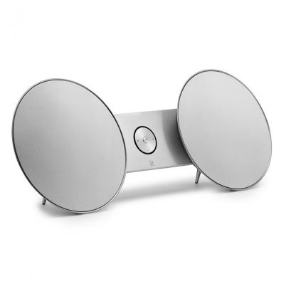 Bang & Olufsen BeoPlay A8 Cover - резервни кавъри за аудио системата BeoPlay A8 (бели)