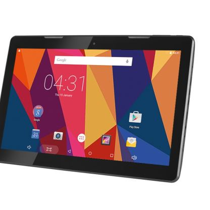 "HANNSpee Hannspad 101 Hercules Таблет 10.1""  Quad Core /16Gb /IPS 1280x 800/ Android 5.1"
