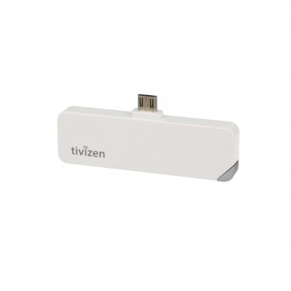 Tivizen Pico Android 2 (DVB-T Receiver with Micro-USB) - дигитален тунер за Android смартфони и таблети с MicoUSB (bulk)