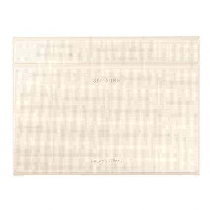 4smarts LOUISIANA Clip - качествен кожен кейс за LG G5 (син)
