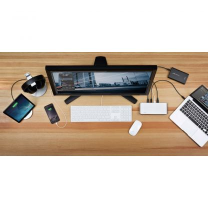 Elgato Thunderbolt 2 Dock - док станция за MacBook, iPone,iPad 5