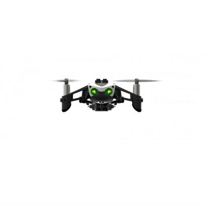 Parrot Mambo Drone with Flypad, Cannon and Grabber - мини дрон управляван от iOS, Android или Windows Mobile 3