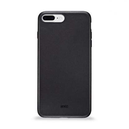 Artwizz TPU Case - силиконов (TPU) калъф за iPhone 7 (черен)