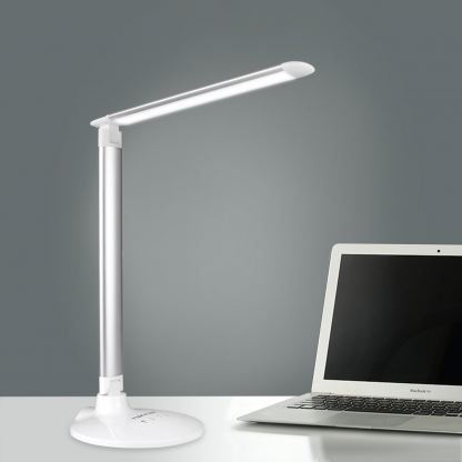 TeckNet LED05 15W EyeCare LED Desk Lamp with Touch Control- Настолна LED лампа с тъч контрол 5