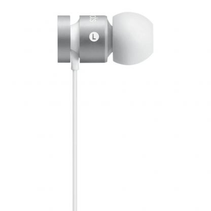 Beats by Dre urBeats In Ear - слушалки с микрофон за iPhone, iPod и iPad (сребрист) 4