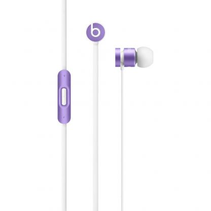 Beats by Dre urBeats In Ear - слушалки с микрофон за iPhone, iPod и iPad (лилави)