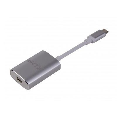 LMP USB-C to MiniDisplay Port Adapter - адаптер за свързване от USB-C към MiniDisplay Port (сребрист) 3