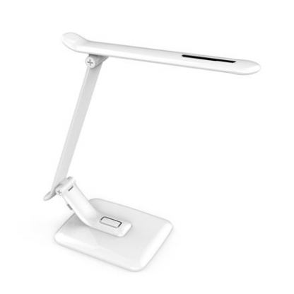 Platinet Desk Lamp 6W + Night Lamp - настолна LED лампа