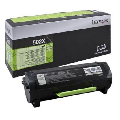 Тонер за LEXMARK MS410/MS510/MS610, Extra High Yield, 10K