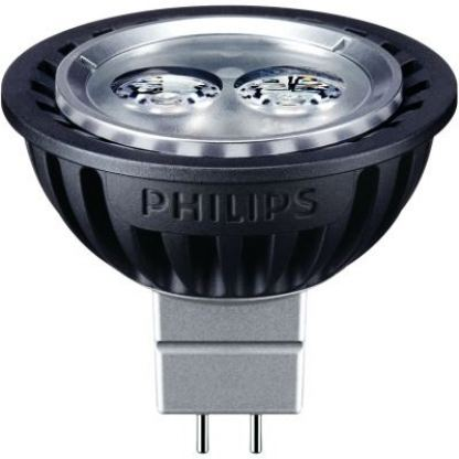 LED крушка Philips MASTER LED LV 4-20W 3000K 12V MR16 24D