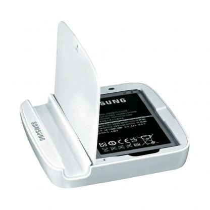 Samsung Battery Charger Stand - поставка и батерия 3100mAh за Samsung Galaxy Note 2 2