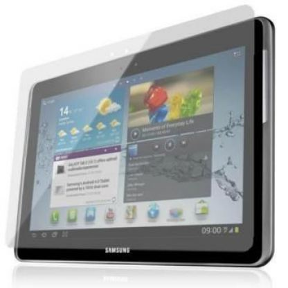 Trendy8 Screen Protector - 2 броя защитни покрития за дисплея на Samsung Galaxy Tab 10.1 (2), Note 10.1