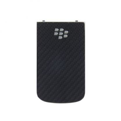 BlackBerry 9900 Batterycover - оригинален заден капак за BlackBerry 9900