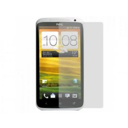 HTC SP P900 Screen Protector - защитно покритие за HTC One SV (два броя)