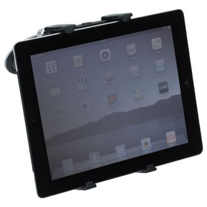 iGrip Tablet Kit T5-3764 - поставка за кола за iPad и таблети (от 4.3 до 11.6 инча)