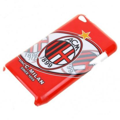 Milan Protective Back Case - кейс с покритие за дисплея за iPod 4