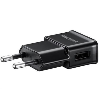 Samsung Travel Charger ETA0U80E - захранване и кабел за Samsung устройства с microUSB (bulk package) 3