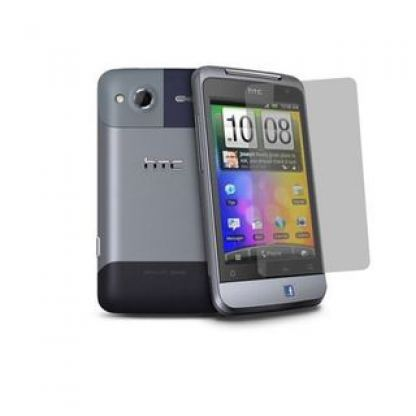 HTC SP P580 Screen Protector - защитно покритие за HTC Salsa (два броя)