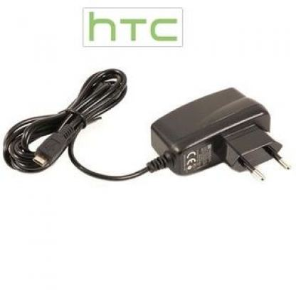 HTC Travel Charger TC E150 - захранване за HTC с microUSB