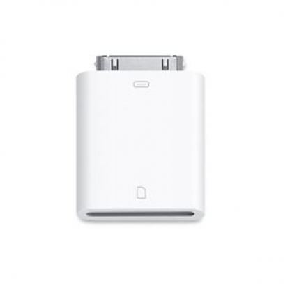 Apple iPad SD Card Reader - четец за SD карти за iPad