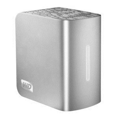 WD My Book™Studio II 6TB  3