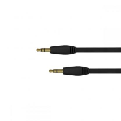 Just Wireless Aux Audio Cable - качествен 3.5 мм. аудио кабел 180 см.