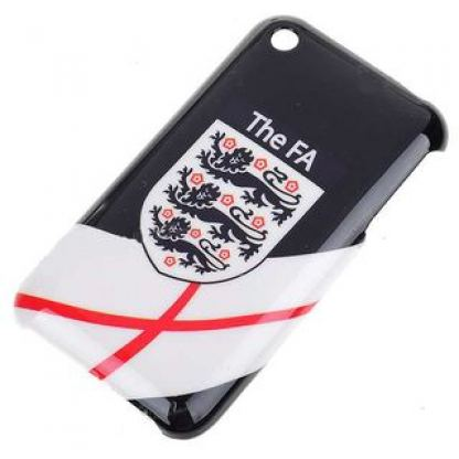 The FA Case Cover - поликарбонатов кейс за iPhone 3G/3Gs