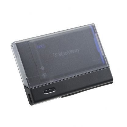 BlackBerry Battery N-X1 Charger Bundle - батерия и док станция за BlackBerry Q10 3