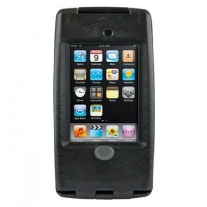 Otterbox Armor Case за iPod Touch 2 и 3 (черен)