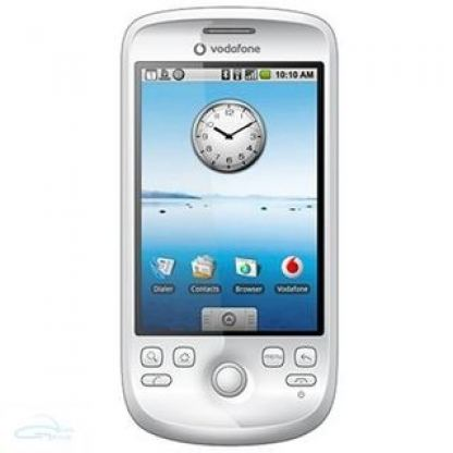 InvisibleSHIELD за HTC Magic (Т-Mobile G2) (пълен комплект)