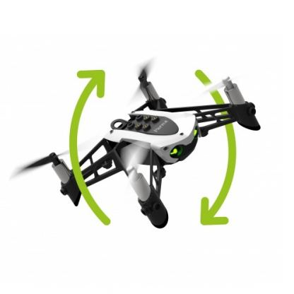 Parrot Mambo Fly Drone - мини дрон управляван от iOS или Android 2