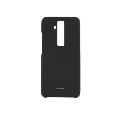 Huawei Magic Case - оригинален поликарбонатов кейс за Huawei Mate 20 Lite (черен) 2