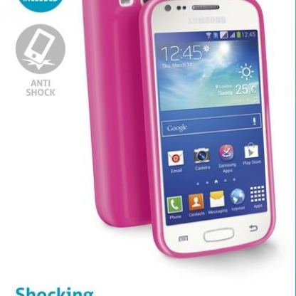 Shocking case за Samsung Galaxy Ace 3 S7270 6