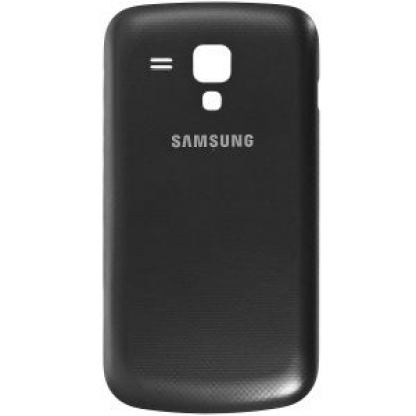 Samsung Batterycover - оригинален заден капак за Samsung Galaxy S Duos S7562