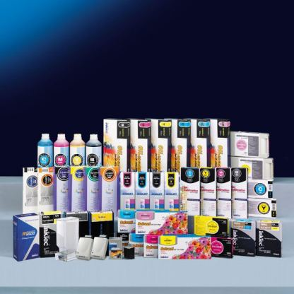 Почистващa касета  220 мл: Cleaning solution for Mimaki,Mutoh,Roland