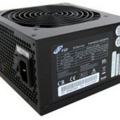 Fortron Power Supply  Захранване 600W FSP600-80BPN/ARN 85+, 80+ Bronze, Active PFC 12cm FAN